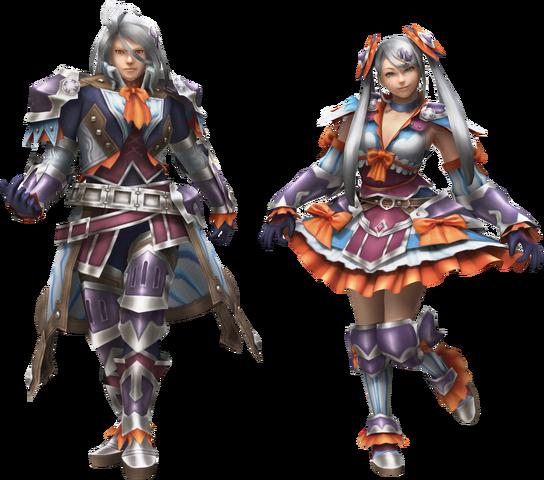 File:FrontierGen-Kurofi Armor (Both) Render 2.png