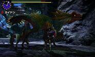 MHGen-Great Maccao and Maccao Screenshot 005