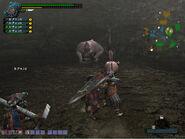FrontierGen-Congalala Screenshot 006