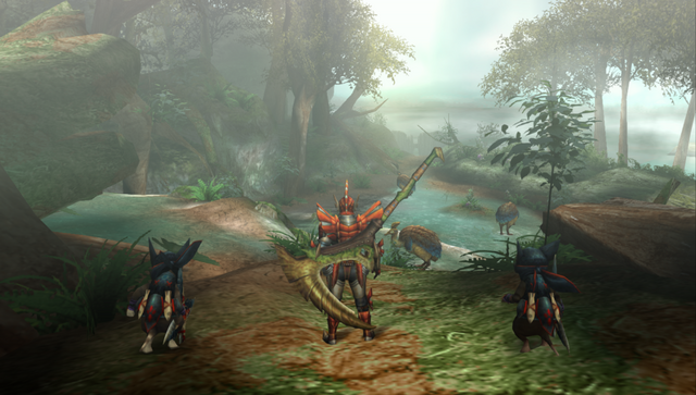 File:MHP3-Misty Peaks Screenshot 004.png
