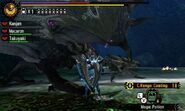 MH4U-Rathian Screenshot 023