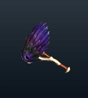 File:MH4U-Relic Hammer 002 Render 005.png