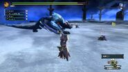 MH3U-Lucent Nargacuga Screenshot 002