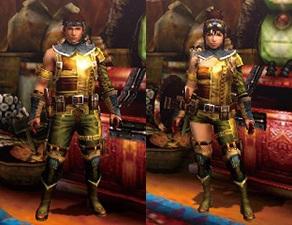File:MH4U-Leather Armor (Both) Render 001.jpg