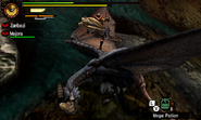 MH4U-Gypceros Screenshot 002