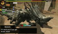 MH4U-White Monoblos Screenshot 007