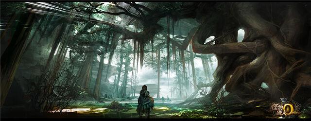 File:MHO-Hermit Forest Concept Art 005.jpg