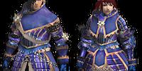 Empress X Armor (Blade)