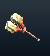 File:MH4U-Relic Hammer 005 Render 001.png