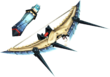 MH4-Bow Render 011