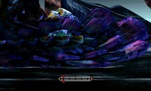 MH4U-Tidal Najarala Tail Break 001