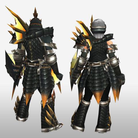 File:FrontierGen-Ruko Armor (Gunner) (Back) Render.jpg