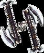 FrontierGen-Tonfa 003 Low Quality Render 001