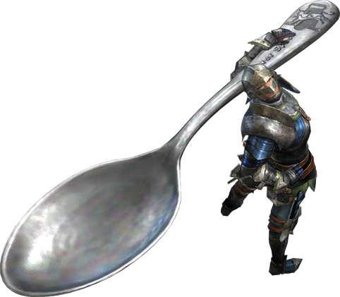 File:MH4-Hunting Horn Equipment Render 002.png