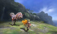 MH3U Great Jaggi