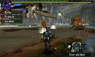 MHGen-Royal Ludroth and Plesioth Screenshot 001