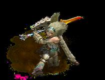 MHXX-Long Sword Equipment Render 001