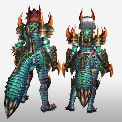 File:FrontierGen-Kyubyi Armor (Both) (Back) Render.jpg