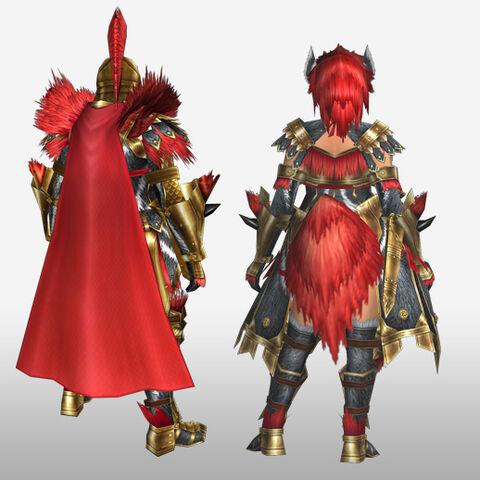 File:FrontierGen-Magushia Armor (Blademaster) (Back) Render.jpg