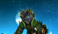MHGen-Thunderlord Zinogre Screenshot 003