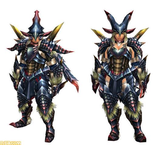 File:FrontierGen-Beru G Armor (Blademaster) (Front) Render 3.jpg