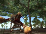 FrontierGen-HC Gogomoa Screenshot 006
