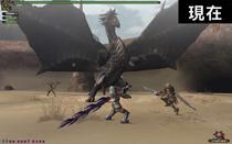 MHF-GG-Visual Update Screenshot 005