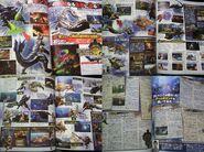 Famitsu MH3G Scan Oct-4