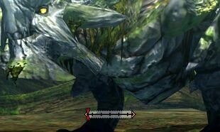 MH4U-Basarios Chest Break 001
