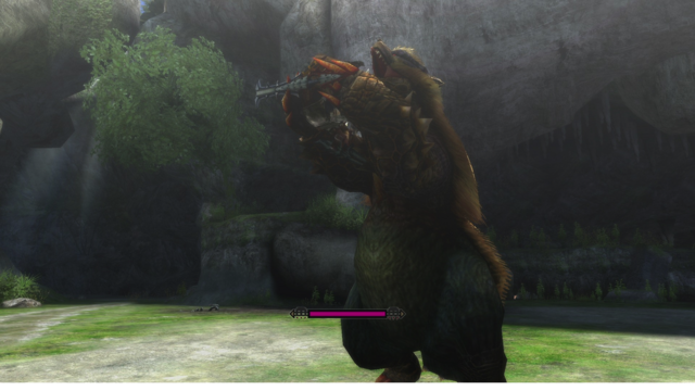 File:MH3U-Arzuros Screenshot 001.png