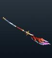 MH4U-Relic Long Sword 003 Render 004