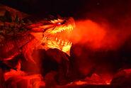 USJ-Black Flame King Rathalos Screenshot 003