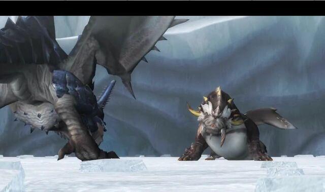 File:FrontierGen-Anorupatisu and Pokaradon Screenshot 001.jpg