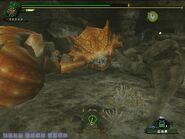 FrontierGen-Taikun Zamuza Screenshot 002