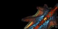 Lagia Lightning (MH3U)