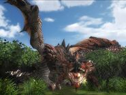 FrontierGen-Rathalos Screenshot 010