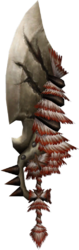FrontierGen-Great Sword 090 Render 001