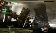 MH4U-Kushala Daora Screenshot 022