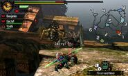MH4U-Seregios and Brute Tigrex Screenshot 002