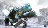 MH3U-Jade Barroth Screenshot 002