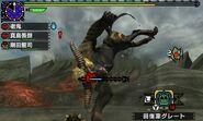 MHGen-Furious Rajang Screenshot 003