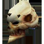 Mask-Skullface