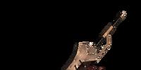 Devastator Blade (MH4U)