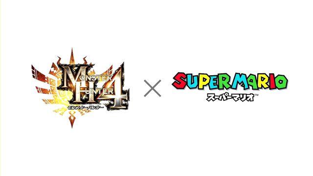 File:Logo-MH4 x Super Mario.jpg