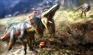 MH4U-Great Jaggi Screenshot 005