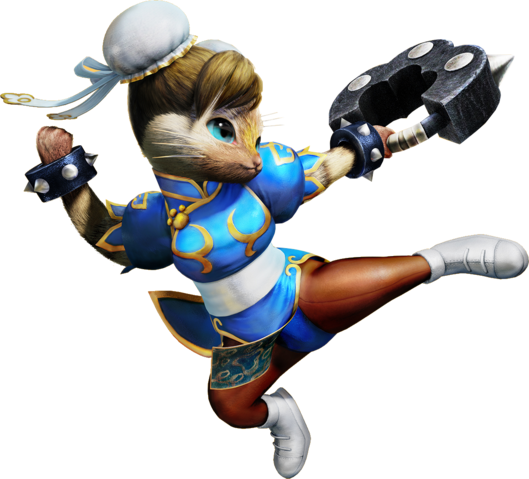 File:MH4U-Palico Equipment Render 011.png
