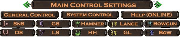 Control Settings TOP2