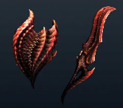 MH4-Charge Blade Render 011