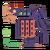 FrontierGen-Purple Gypceros Icon