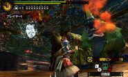 MH4U-Kecha Wacha and Emerald Congalala Screenshot 001